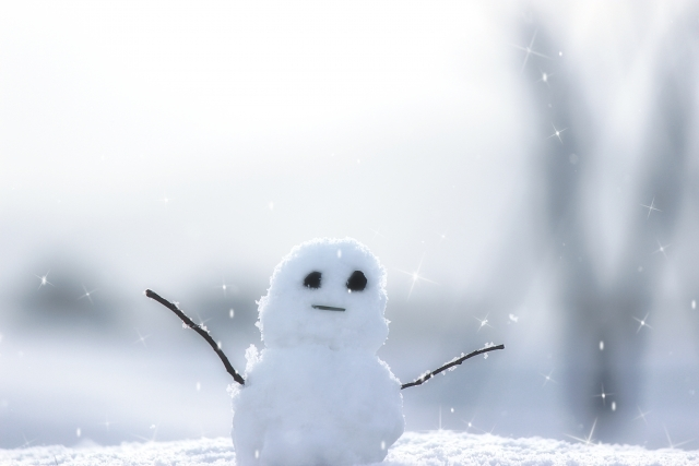 寒さに負けない!みんなの冬恋~♪