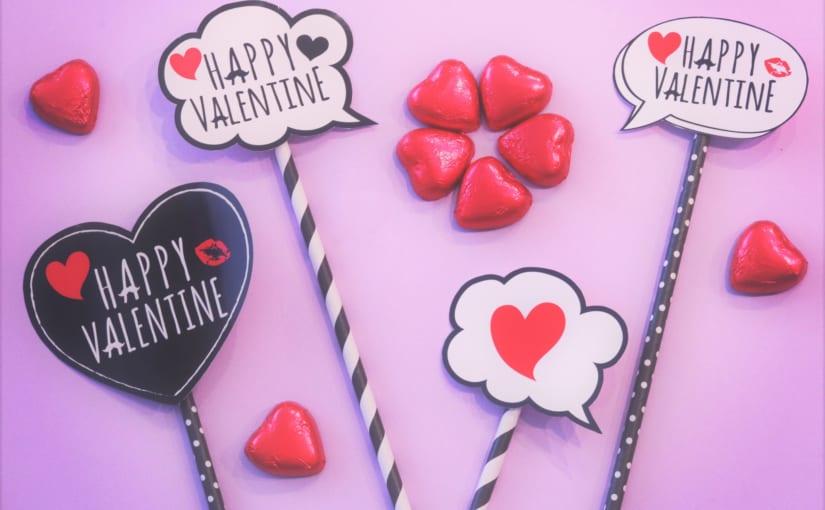 ≪参加型イベント≫ バレンタインデー特別企画♪